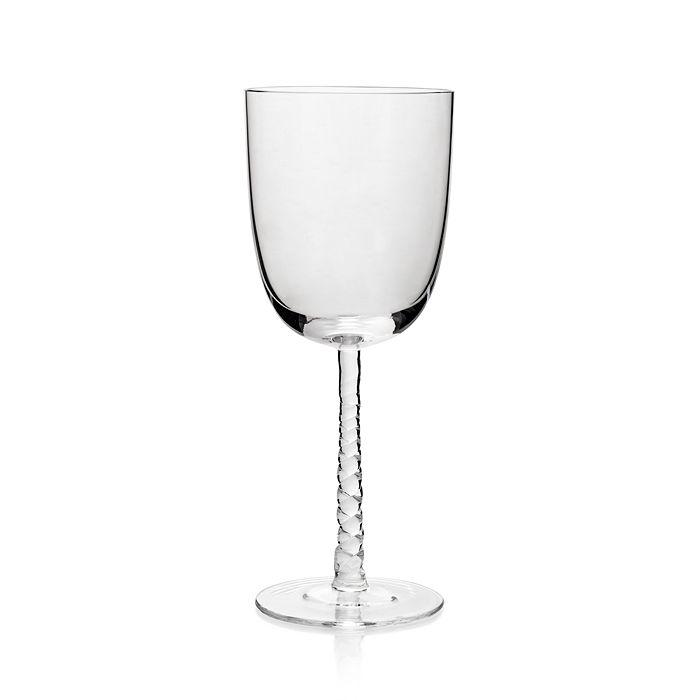 Michael Aram - Twist Water Glass