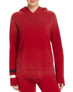 Sundry Bell Sleeve Hooded Sweatshirt - 100% Exclusive