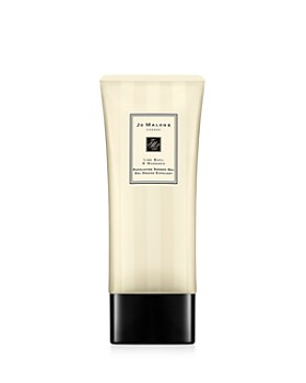 Jo Malone London - Lime Basil & Mandarin Exfoliating Shower Gel