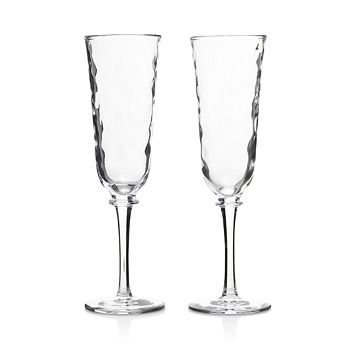 Juliska - Carine Toasting Flute, Set of 2
