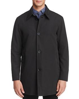Cole Haan - Rain Car Coat
