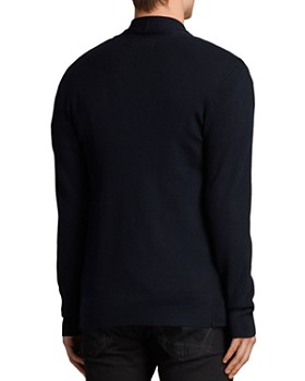 ALLSAINTS - Mode Merino Open Cardigan