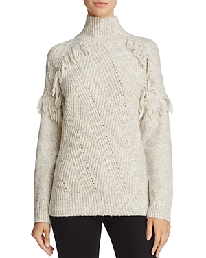 John + Jenn Isadore Fringe Sweater - 100% Exclusive