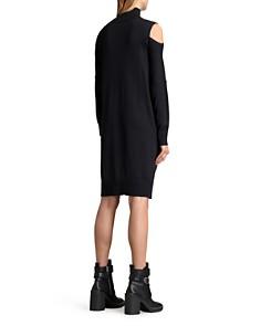 ALLSAINTS - Cecily Turtleneck Dress