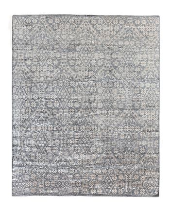 Exquisite Rugs - Hess Area Rug, 6' x 9'