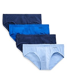 2(X)IST Cotton Bikini Briefs - Pack of 4 - Bloomingdale's_0
