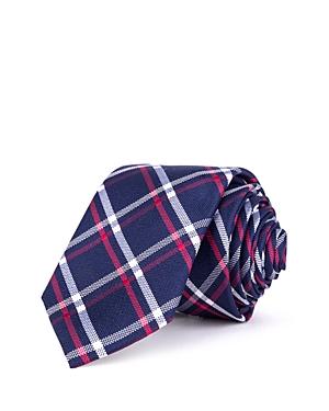 Bloomingdales Boys Boys Checkered Tie  100 Exclusive