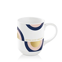 Fringe Studio Good Vibes Mug - Bloomingdale's_0