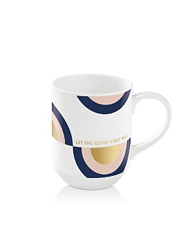Fringe - Good Vibes Mug