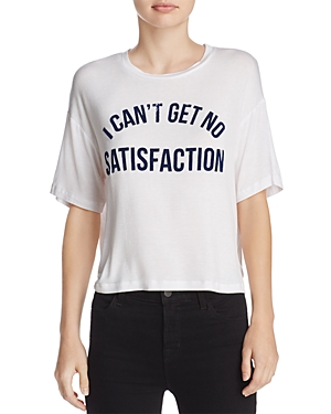 Daydreamer Satisfaction Graphic Tee