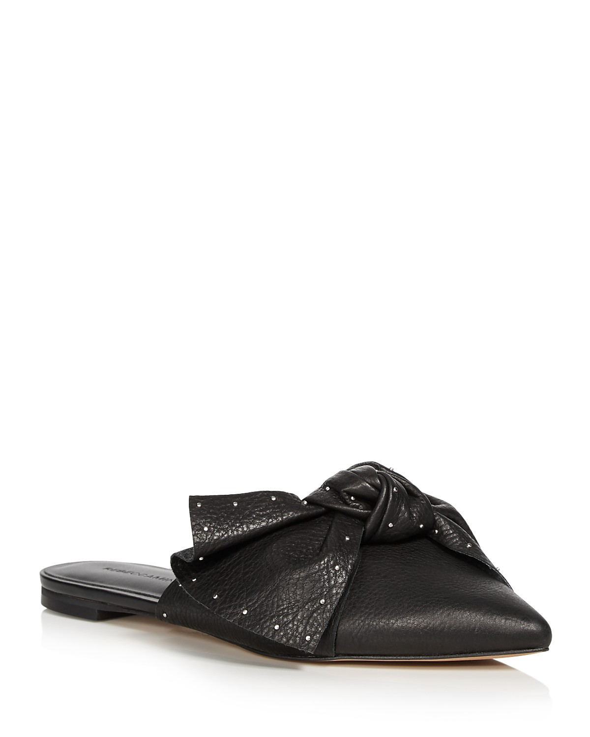 Rebecca Minkoff studded pointed mules cheap browse sale discounts browse cheap price cheap pre order 2l1zUXPYy