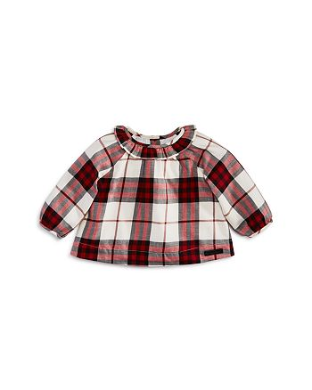 Burberry - Girls' Karla Shirt - Baby