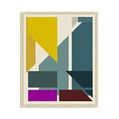 Wendover Art Group Modern Geometry Wall Art - Bloomingdale's_0