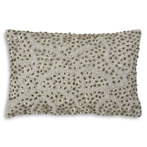 Michael Aram Pomegranate Embellished Decorative Pillow, 8 x 12