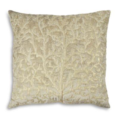 $Michael Aram Tree of Life Appliquéd Velvet Decorative Pillow, 20