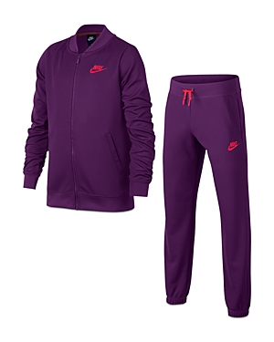 Nike Girls' Track Suit - Big Kid