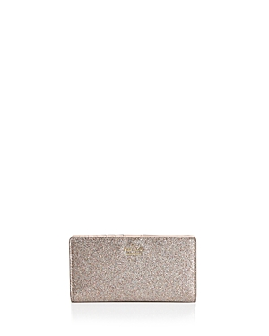 kate spade new york Stacy Leather Continental Wallet
