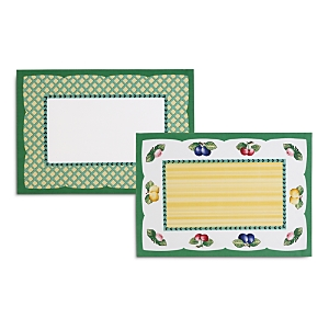Villeroy & Boch French Garden Placemats, Set of 4