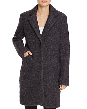 Marc New York Paige Boucle Coat