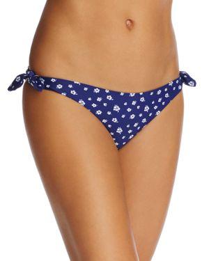 Minkpink Floral Mantaray Hipster Bikini Bottom - 100% Exclusive