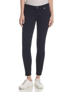 True Religion Casey Skinny Jeans in Indigo Origin