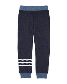 SOL ANGELES - Boys' Waves Hacci Jogger Pants - Little Kid, Big Kid