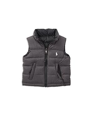 Ralph Lauren Childrenswear Boys Puffer Vest  Baby
