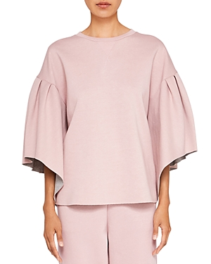 Ted Baker Ted Says Relax Orcher Full-Sleeve Sweatshirt