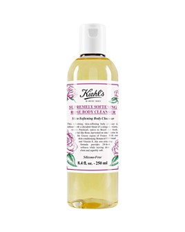 Kiehl's Since 1851 - Supremely Softening Rose Body Cleanser - 100% Exclusive
