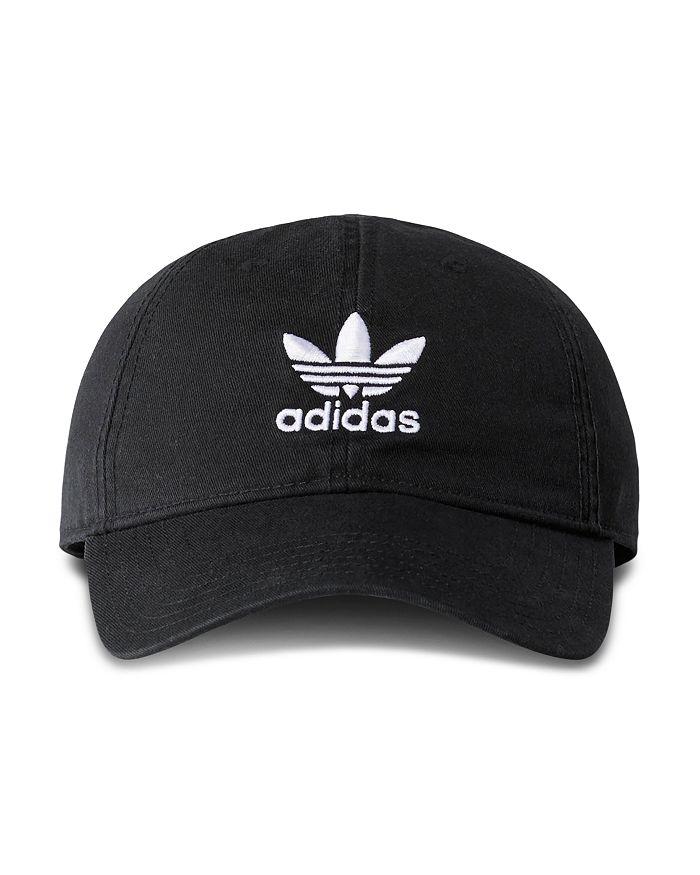 adidas Originals - Relaxed Strapback Cap 464e9b499737
