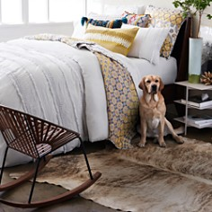Sky Indra Tassel Bedding Collection - 100% Exclusive - Bloomingdale's Registry_0