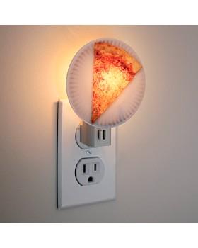 Kikkerland - Pizza Night Light