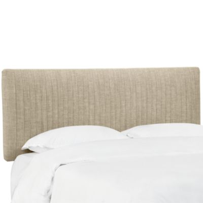 Romy Twin Pleated Headboard - 100% Exclusive