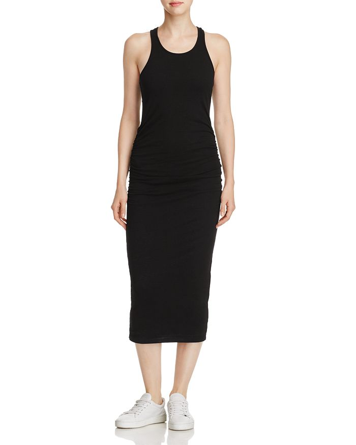 Michael Stars - Racerback Midi Tank Dress
