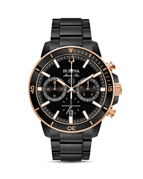 Bulova - Marine Star Watch, 45mm