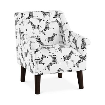Sparrow & Wren - Maverick Mod Kids Chair - 100% Exclusive