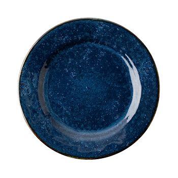 Juliska - Puro Cobalt Salad Plate