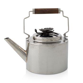 Michael Aram - Black Orchid Teapot