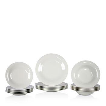 Villeroy & Boch - New Cottage 18-Piece Dinnerware Catering Set