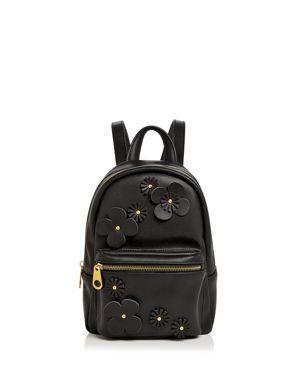 Studio 33 Floral Mini Backpack