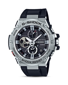 G-Shock - G-Steel Watch, 53.8mm