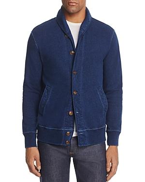 Oobe Cumberland Cardigan Sweater