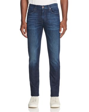 Joe's Jeans Izaak Slim Fit Jeans in Dark Blue 2698878