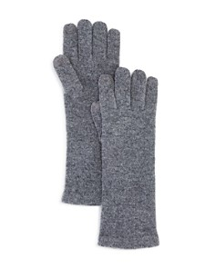 Echo Knit Tech Gloves - Bloomingdale's_0