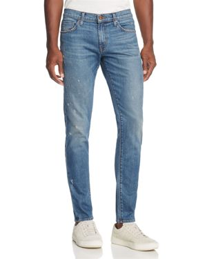 J Brand Taper Tyler Slim Fit Jeans in Umbra Medium Blue