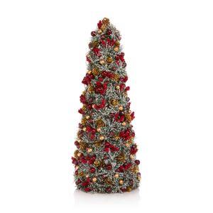 Salzburg Creations Winterberry Tree - 100% Exclusive