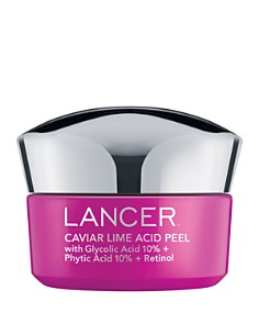 LANCER - Caviar Lime Acid Peel