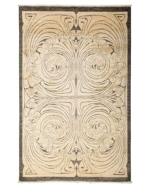 Solo Rugs Shalimar Area Rug, 7'8 x 4'10