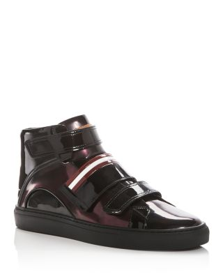 Bally Men's Herick Leather High Top