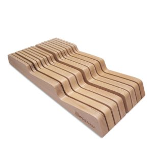 Wusthof Wide In-Drawer 14 Slot Knife Tray